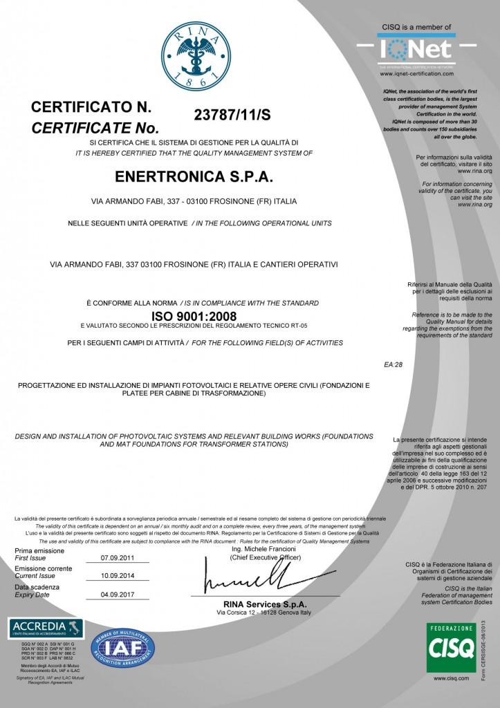Certificato-ISO-9001-2008-SPA